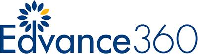 Edvance 360 Logo
