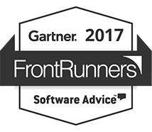 FrontRunners Award Badge